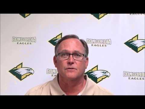 Jeff Boss talks about 2013-14 season (3/19)