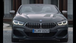 BMW M850i xDrive Convertible   interior Exterior and Drive 2020
