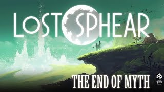 Lost Sphear OST Final Boss Battle ( The End of Myth )
