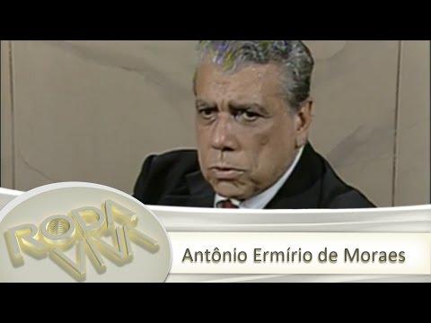 Forum Discusses The Legacy Of Antônio Ermírio De Moraes Votorantim