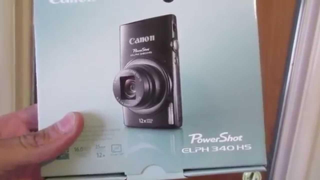 canon powershot elph 340 hs youtube rh youtube com Canon PowerShot Digital Camera Manual canon powershot elph 340 hs user manual