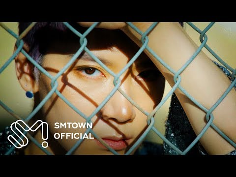 [STATION] TEN 텐 'New Heroes' MV Teaser