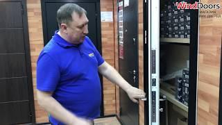 видео Двери тамбурные в Воронеже (цены)
