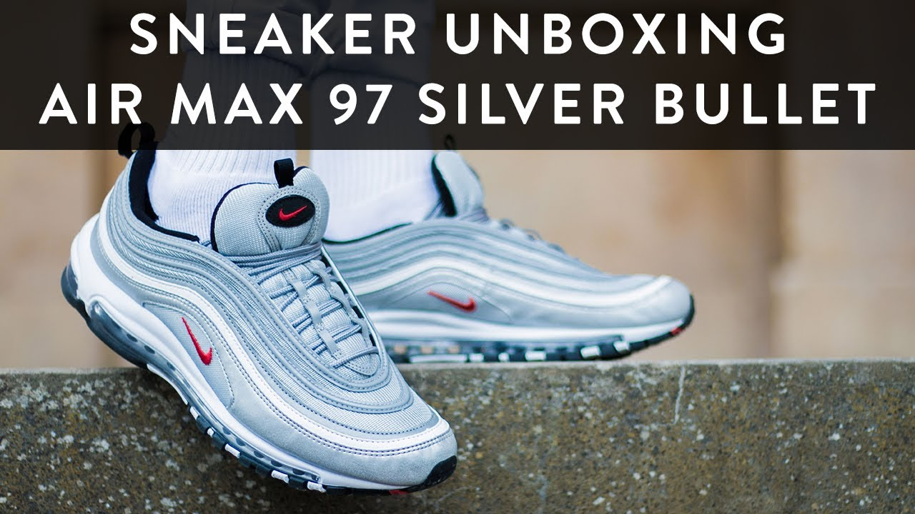 reputable site 0239f e1b69 Skepta x Cheap Nike Air Max 97 Sk Sneaker Release Details News