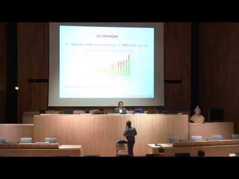 Conférence / débat « Comment réduire la dette publique ?  » en direct de Marseille