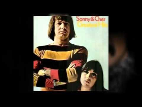 SONNY and CHER baby don't go