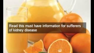Low Protein Kidney Disease Kidney Secrets May Be Best Low Protein Kidney Disease
