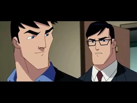 Batman ; The World's Greatest Detective : Straight from Superman [HD]