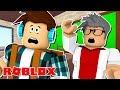 Roblox - PRIMEIRO DIA NA ESCOLA !! ( Roblox High School )