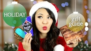 Holiday GIFT GUIDE | for girls & guys! Thumbnail