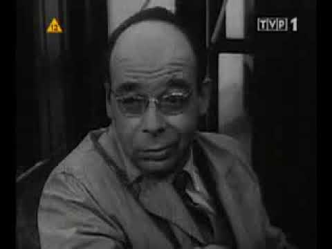Закон и кулак 1964, реж  Ежи Гофман