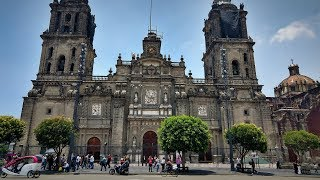 Mexico City! - Season 2 Ep25 - S/V Adventurer