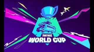 🔴Fortnite WORLD CUP FINALE LIVE🔴 Everyone can watch🔴 #TCB roade to Creator Code