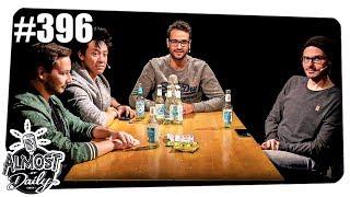 Japan   Almost Daily #396 mit Gregor, Ilyass, Viet & Markus