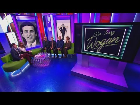 The One Show: Tribute to Sir Terry Wogan