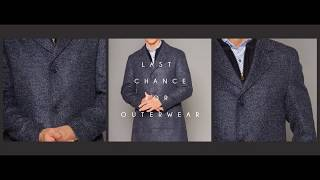 Last Chance for Outerwear   IL