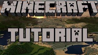 SO KANN MAN DIE 1.13 SPIELEN - Minecraft TUT