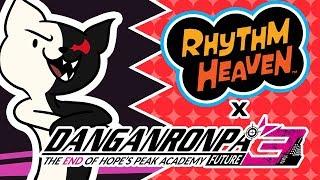 Download lagu DEAD OR LIE Rhythm Heaven MP3