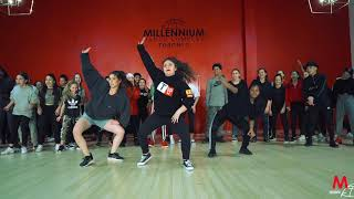 Olamide - Wo!    Choreography by Phil Wright
