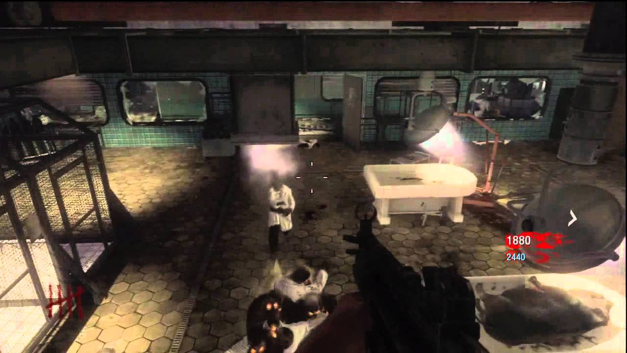 Black Ops Glitches: Best Zombies Five Glitches Unpatched