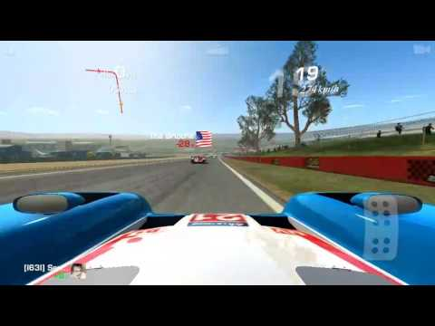 Real Racing 3 !!!World Record Lap!!! Mount Panorama