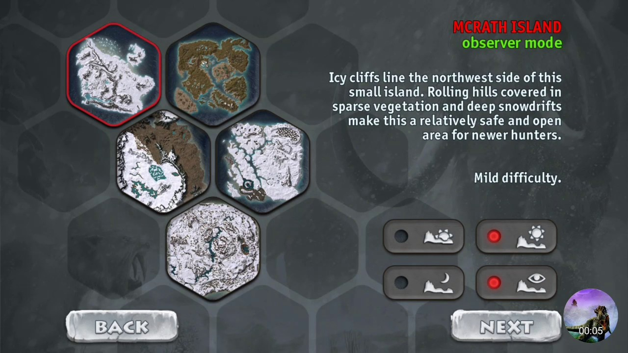 Carnivores Ice Age | Early Look at New Update/New