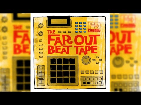 Various Artists - Far Out Beat Tape (Full Album Stream)