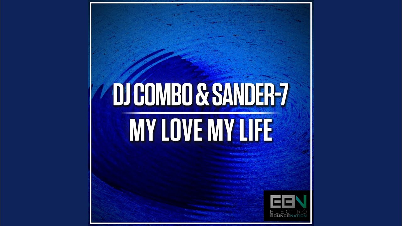 My Love My Life (Radio Edit)