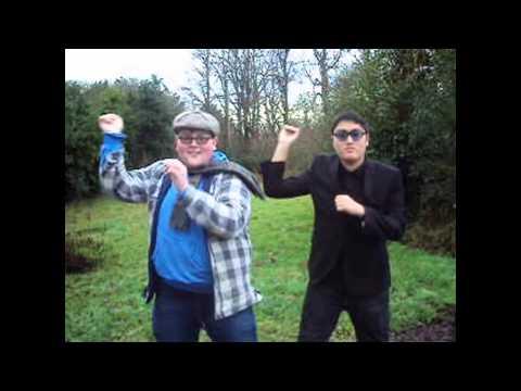 Norfolk Style-(Gangnam Style Parody)