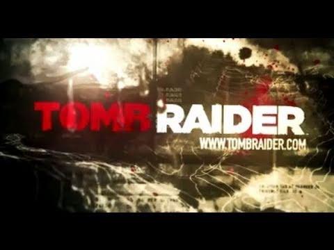 Tomb Raider: Official Trailer (E3 2011)