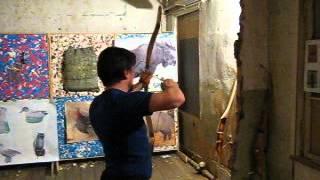 Урок 3 Traditional Archery Историческая стрельба из традиционного лука