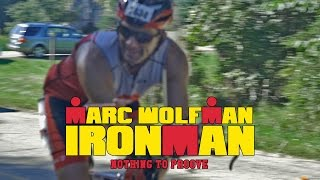 My Dad The Ironman: Nothing To Prove - Madison, Wisconsin - September 13, 2015
