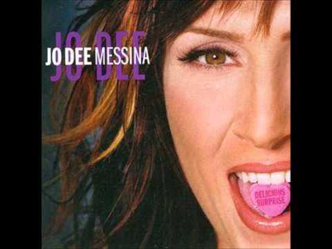 Jo Dee Messina - If Heaven Was Needing A Hero Lyrics