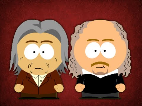 John Locke vs Thomas Hobbes. Epic Fanmade Rap Battles of History #62