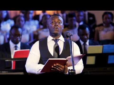 Handel's Messiah (Part I) - Gramophone Chorus