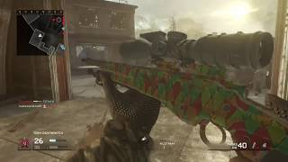 Call of Duty®: Modern Warfare® Remastered - WTF, Did We Just...