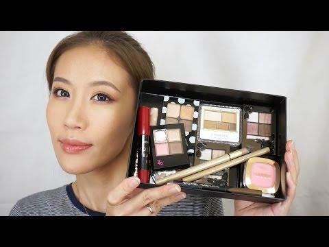 Celeste Wu 大沛 | 開架彩妝 Haul