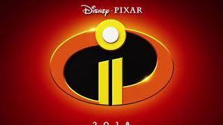 OFFICIAL Elastigirl Is Back (Elastigirl's Theme) - Michael Giacchino - The Incredibles 2 Soundtrack