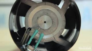 видео вентилятор для мангала