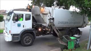 Darebin Green-Waste