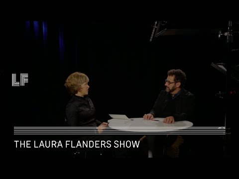 The Laura Flanders Show: Trailer