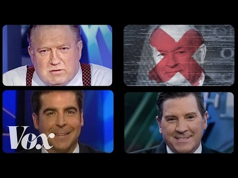 Thumbnail: Fox News' problem is a lot bigger than Bill O'Reilly