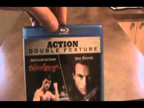 ± Free Streaming Van Damme Collection (Bloodsport / Timecop)