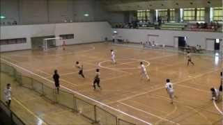2012年度 岡山県3部リーグ - 第4節 NAA vs SG