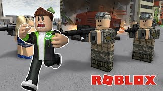 WHAT HAPPENS IF THE WORLD HITS THE ZODIAC / Roblox Infection INC Part 1 / Game Line