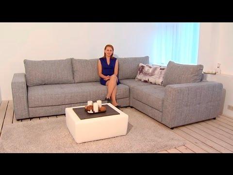 Обзор дивана Mercury, производства Савлуков-Мебель (г. Витебск, Беларусь) HD
