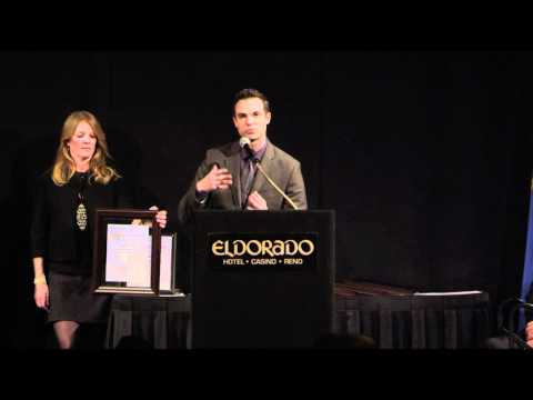 Technologist of the Year: Chad Hallert - Eldorado Hotel Casino & Silver Legacy Resort Casino
