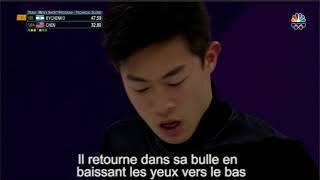 Nathan Chen - Olympics 2018