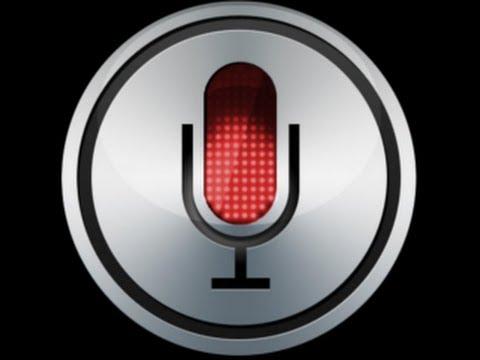 Siri для Windows (по просьбам подписчиков)