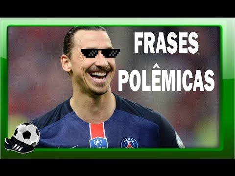 Todas As Frases Polêmicas De Zlatan Ibrahimovic